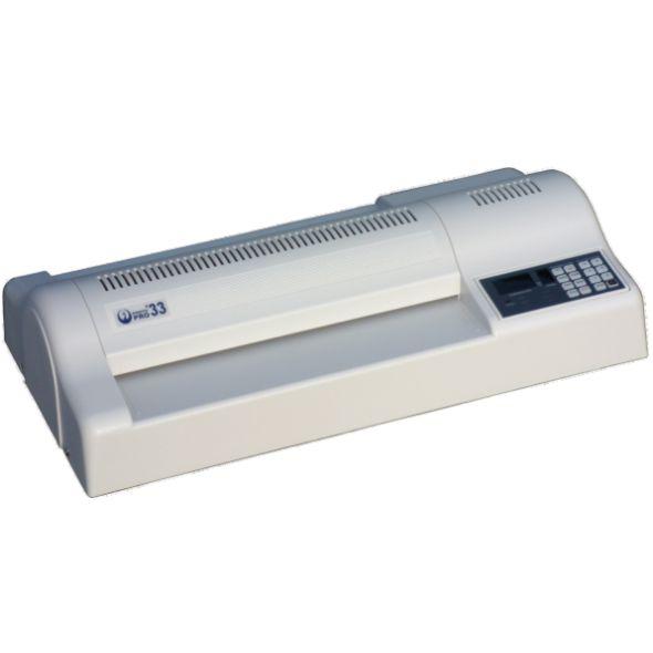 Machine plastifier for Bureau en gross